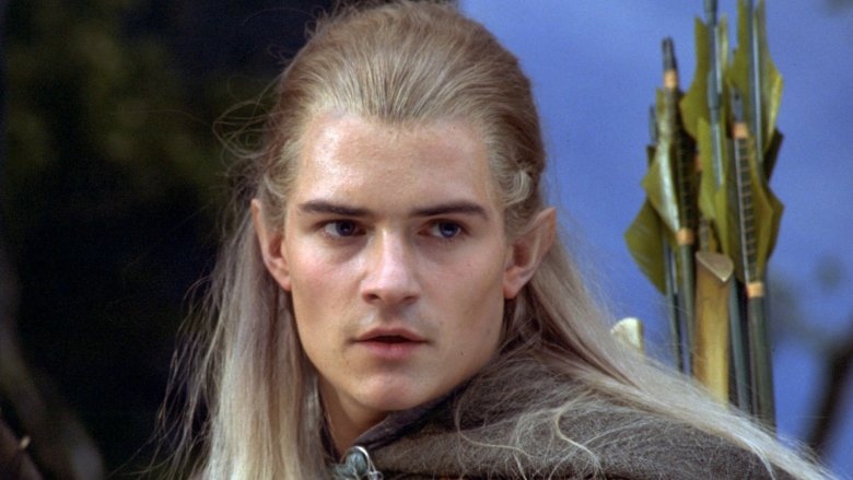 Notable Elf of the Month – Elrond